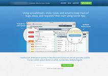 商务网站设计